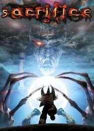 Обложка игры Sacrifice