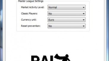 Pro Evolution Soccer PES 2011:  Редактор сохранений (Trainer BAL)