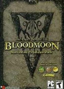 Elder Scrolls 3: Bloodmoon