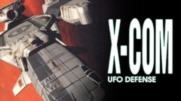 В Humble Bundle можно бесплатно получить X-COM: UFO Defense