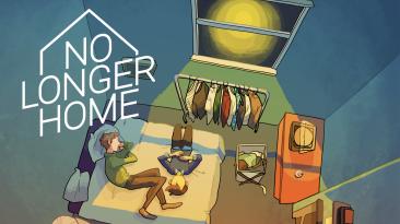 Новый трейлер и анонс даты выхода No Longer Home для консолей Xbox и Switch