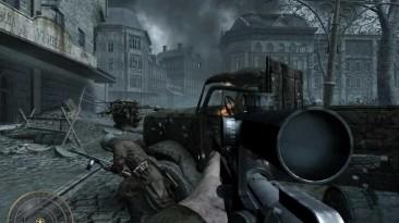 В Сеть просочилась информация о Call of Duty: World at War II