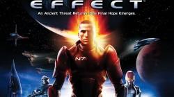 Mass Effect: Сохранение/SaveGame (Солдат 50 Уровень, женщина, 100% Герой)