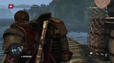 "Assassin's Creed: Rogue ""Безглавый Рыцарь - Смерти или Нет?"""