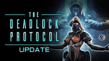 """Warframe - Обновление """"The Deadlock Protocol"""" доступно пользователям Nintendo Switch"""