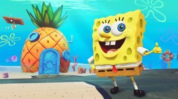 THQ Nordic сосредоточится на лицензионных играх после успеха новой SpongeBob SquarePants