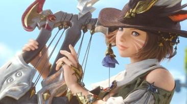 Выход обновлений для Final Fantasy XIV задержится из-за коронавируса