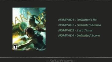 Lara Croft and the Guardian of Light: Трейнер (+4) [1.0] {KelSat}