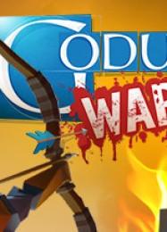 Обложка игры Godus Wars