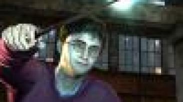 Гарри Поттер подружился с Kinect