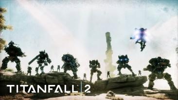 Анонсировано новое DLC для Titanfall 2