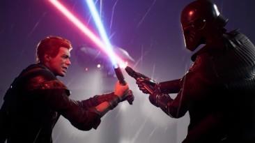 Star Wars Jedi: Fallen Order против The Force Unleashed: сравниваем два топовых экшена про джедаев