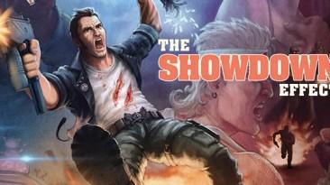 The Showdown Effect - релиз в магазине Гамазавр
