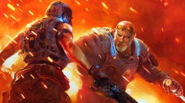 8 минут чистого геймплея и новые детали улучшенной версии Gears 5 для некстген-консоли Xbox Series X