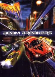 Обложка игры Beam Breakers