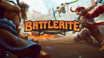 Третий сезон для Battlerite может стать последним