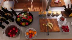 Запись игрового процесса Cooking Simulator
