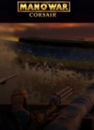 Обложка игры Man O'War: Corsair
