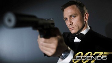 007 Legends: финальный трейлер