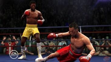 Fight Night Round 4 (PS3). Детина на миллион