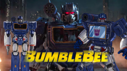 "Transformers: Devastation ""Soundwave из фильма Бамблби"""