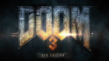 Doom 3: BFG Edition: Трейнер/Trainer (+7) [1.1: Steam Version] {iNvIcTUs oRCuS / HoG}