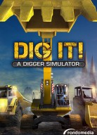 DIG IT: A Digger Simulator