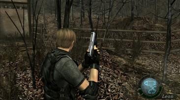 """Resident Evil 4 """"Костюмы для Леона"""""""