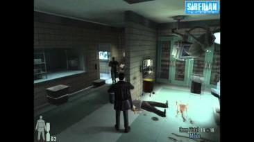 Русификатор(звук+видеоролики(сюжетные сцены)) Max Payne 2: The Fall of Max Payne от Вектор/Siberian Studio(адаптация) (20.11.2013)