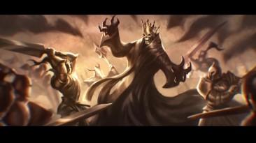 Войны за Берсию. История мира Kingdom Under Fire 2