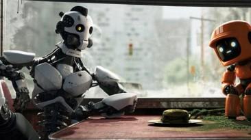 """В сеть слили трейлер второго сезона """"Любовь, смерть и роботы"""""""
