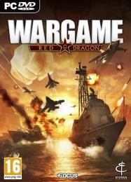 Обложка игры Wargame: Red Dragon