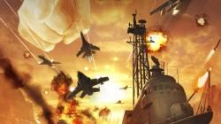 "Wargame: Red Dragon ""Red blow 2020"""