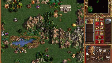 """Heroes of Might and Magic 3: The Restoration of Erathia """"Shimuna 3: The Last Chapter"""""""