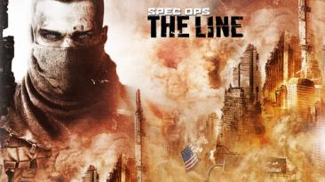 Spec Ops ~ The Line: Трейнер/Trainer (+4) [1.0.6890.0] {iNvIcTUs oRCuS / HoG}