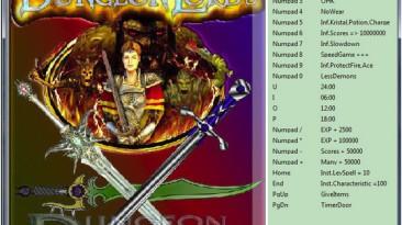 Dungeon Lords: Трейнер/Trainer (+22) [1.5] {Servick}