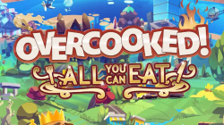 Overcooked! All You Can Eat - новый опыт на PS5