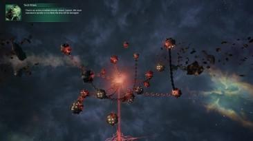 Battlefleet Gothic: Armada [Beta] - Первый взгляд
