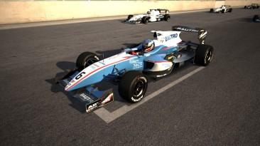 "Assetto Corsa ""Formula Master"""