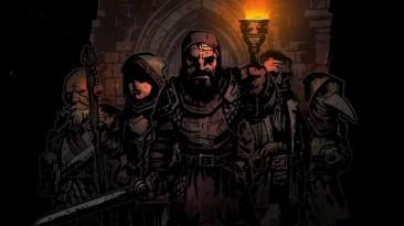 The Darkest Dungeon - или как стоит развивать идеи вархаммера(мнение)