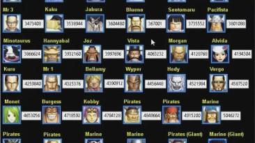"One Piece Pirate Warriors 3 ""играть за NPC"""