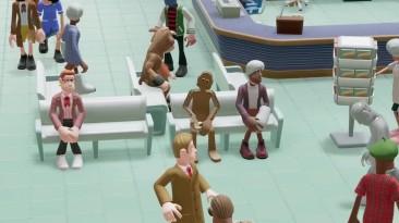 Сыграйте в Two Point Hospital бесплатно в эти выходные в Steam