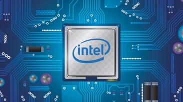 Компания Intel перешла на 10-нанометровый техпроцесс
