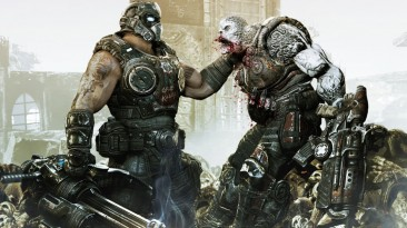 Шейн Салерно напишет сценарий к фильму Gears of War