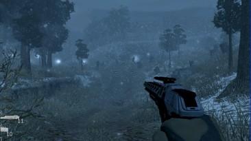 "Call of Duty 4: Modern Warfare ""Пистолет AW RW1"""