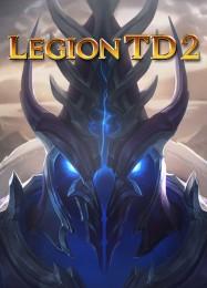 Обложка игры Legion TD 2