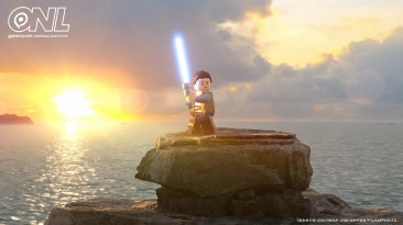 LEGO Star Wars: The Skywalker Saga покажут на Gamescom