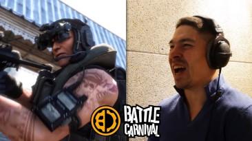 Battle Carnival: Озвучка Papi