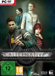 Обложка игры Alternativa
