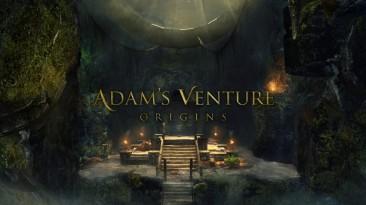 Приключенческая игра Adam's Venture: Origins вышла на Nintendo Switch